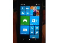 Nokia Lumia 630 perfect working and fast /unlock any network /smart phone