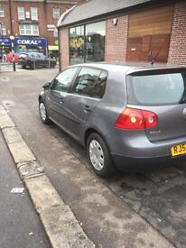 VW GOLF SALE!!!