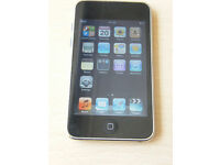 Apple iPod Touch 2nd Generation Black (8 GB) (A1288)