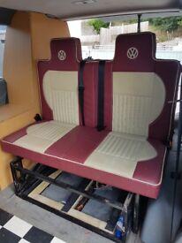 Volkswagon T4 Caravelle