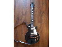 "Artist ""Lawsuit"" Les Paul Guitar Made In Japan MIJ (Possibly Ibanez/Hoshino Gakki Factory)"