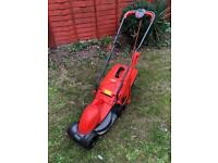 Flymo Roller Electric Mower