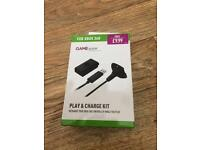 Play and charge kit