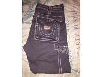 True Religion brand jeans trousers