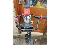 Electric Clarke Borer for sale