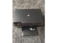 HP photosmart wireless scanner printer
