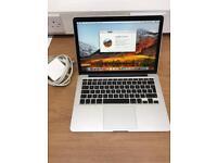 "MacBook Pro retina 13"" 2015 model"