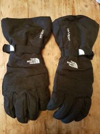 The North Face Gloves Advent sz lge mint condtion