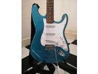 Kramer Stratocaster made by Epiphone