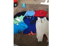 Baby boys Ralph Lauren bundle
