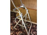 Skiing exercise machine for sale!!!