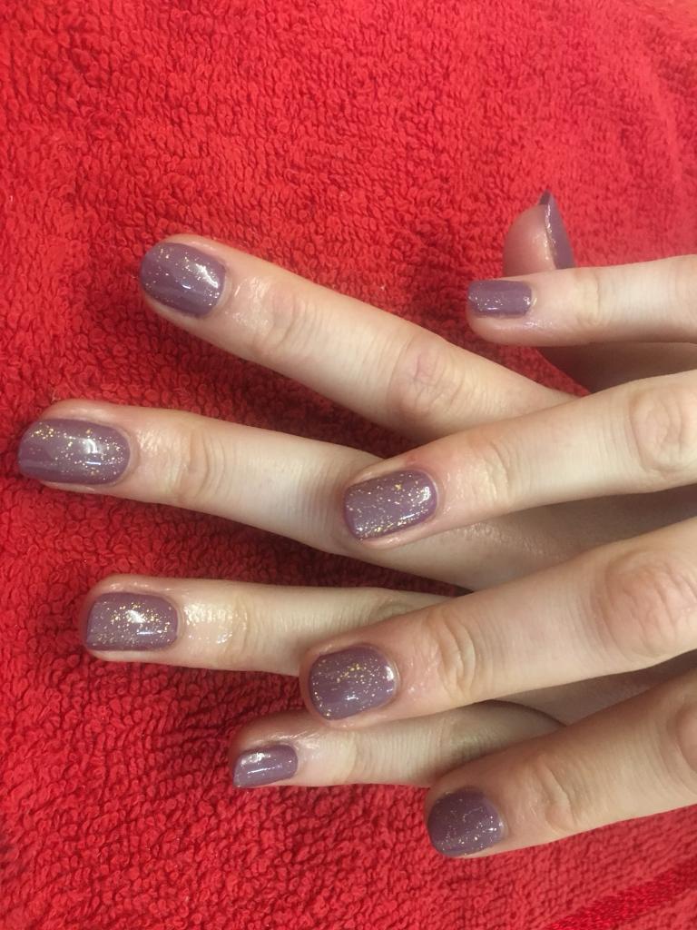 Beautiful Define Gel Nails Illustration - Nail Art Ideas - morihati.com