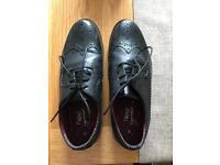 Boys Brogue Size 5 Shoes
