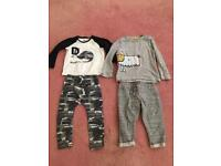 Set of 2 baby boys autumn/ winter outfits 18-24 months