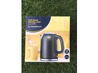 Brand new kettles