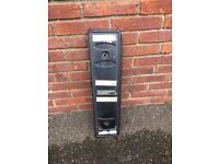 Mazda MX-5 Number plate plinths - choice of 2 - £10 each