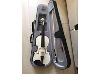 Full size New 4/4 violin