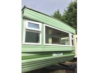 Willerby. 35-12 3 bed. Free transport 100 mile radius