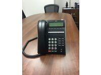 NEC - OFFICE DESK PHONES