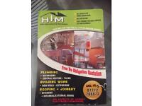 Home improvements and maintenance (HIM)