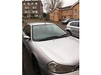 Ford mondeo 2lt auto