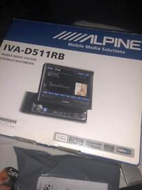 Alphine mobile media solutions