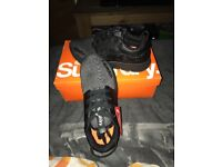 Size 6 super dry trainers (never worn)