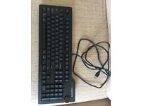 Gaming keyboard (Das Keyboard 4)