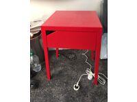 IKEA bedside cabinet, brand new