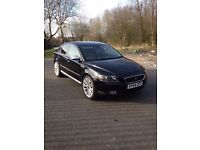 volvo s40 new shape