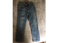 Designer dolce and Gabana jeans