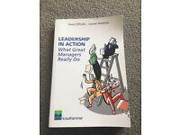 Leadership in action by Daniel Eppling & Laurent Magnien