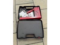 Wheel Lock Clamp with hard carrying case