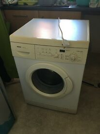 Washing machine £15