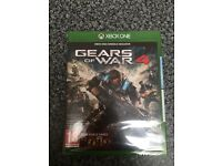 Brand new Xbox one game