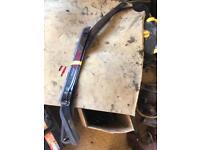 ♻️ Mk4 Golf 5 door full set of 4 wind deflectors ♻️