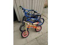 Children's bikes FREE