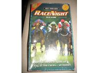 RACE NIGHT DVD GAME 2ND EDITION