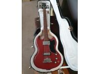 2009 Gibson SG Bass Re-Issue - PRICE DROP!