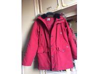 Cathartt coat for sale
