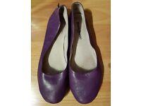 Women's Purple Russell&Bromley Pumps size UK 9 / US 11 / EU 43