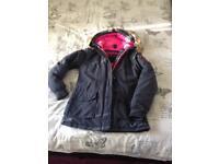 ***Ladies superdry jacket***