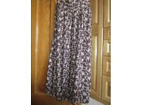 Vintage Coppernob skirt