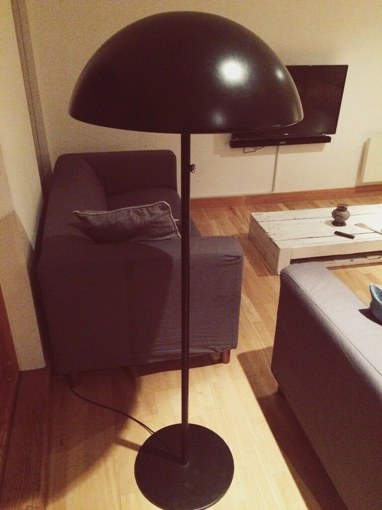 Ikea Mushroom Lamp In Stratford London Gumtree