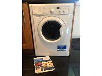 Indesit washer dryer. 6 months old