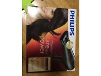Brand new Philips hair dryer