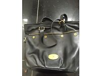 Mulberry mitzy bag in mint condition genuine leather
