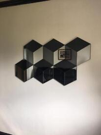 Mirror Next Hexagonal