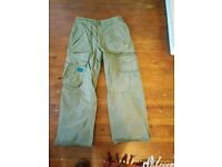 Helly Hansen ski trousers