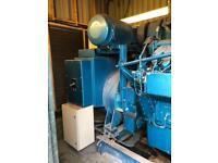 Diesel Generator 400kva Rolls Royce